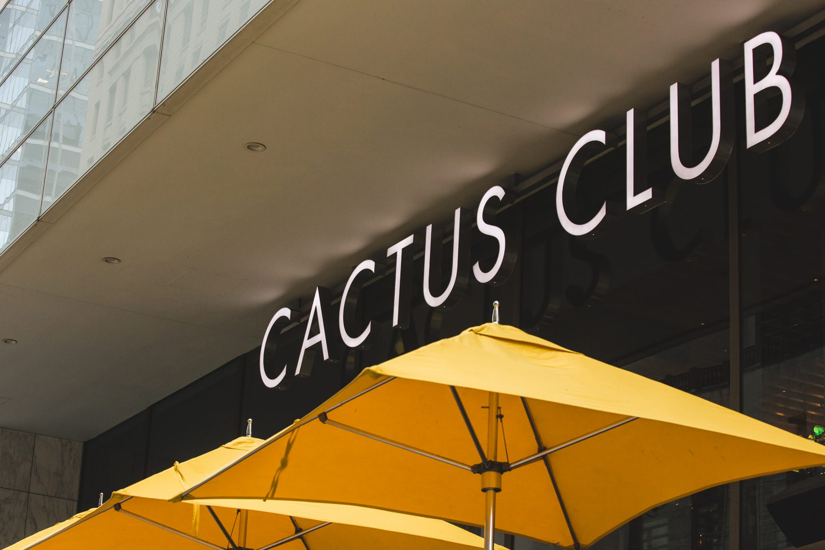 The Livmore Neighbourhood - Cactus Club (Restaurant & Bar)