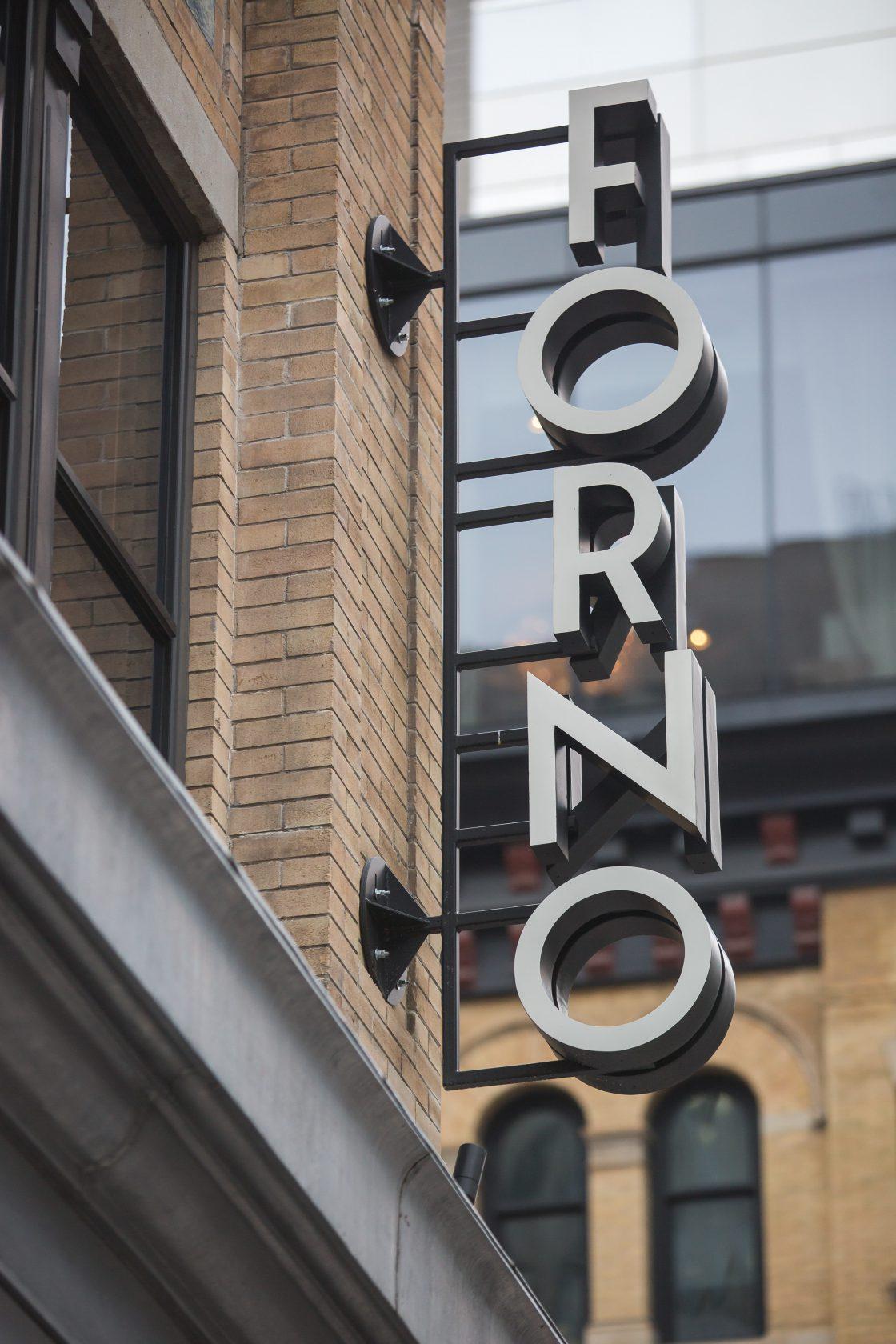 The Livmore Neighbourhood - Forno Cultra (Cafe & Bakery)