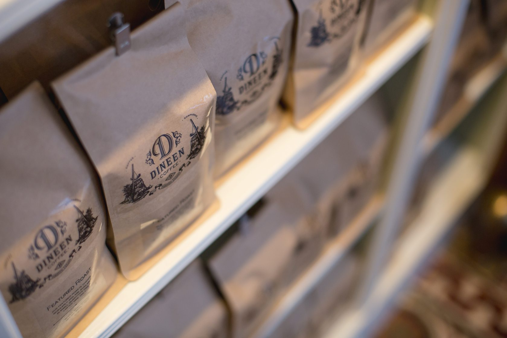 The Livmore Neighbourhood - Dineen Coffee (Cafe)