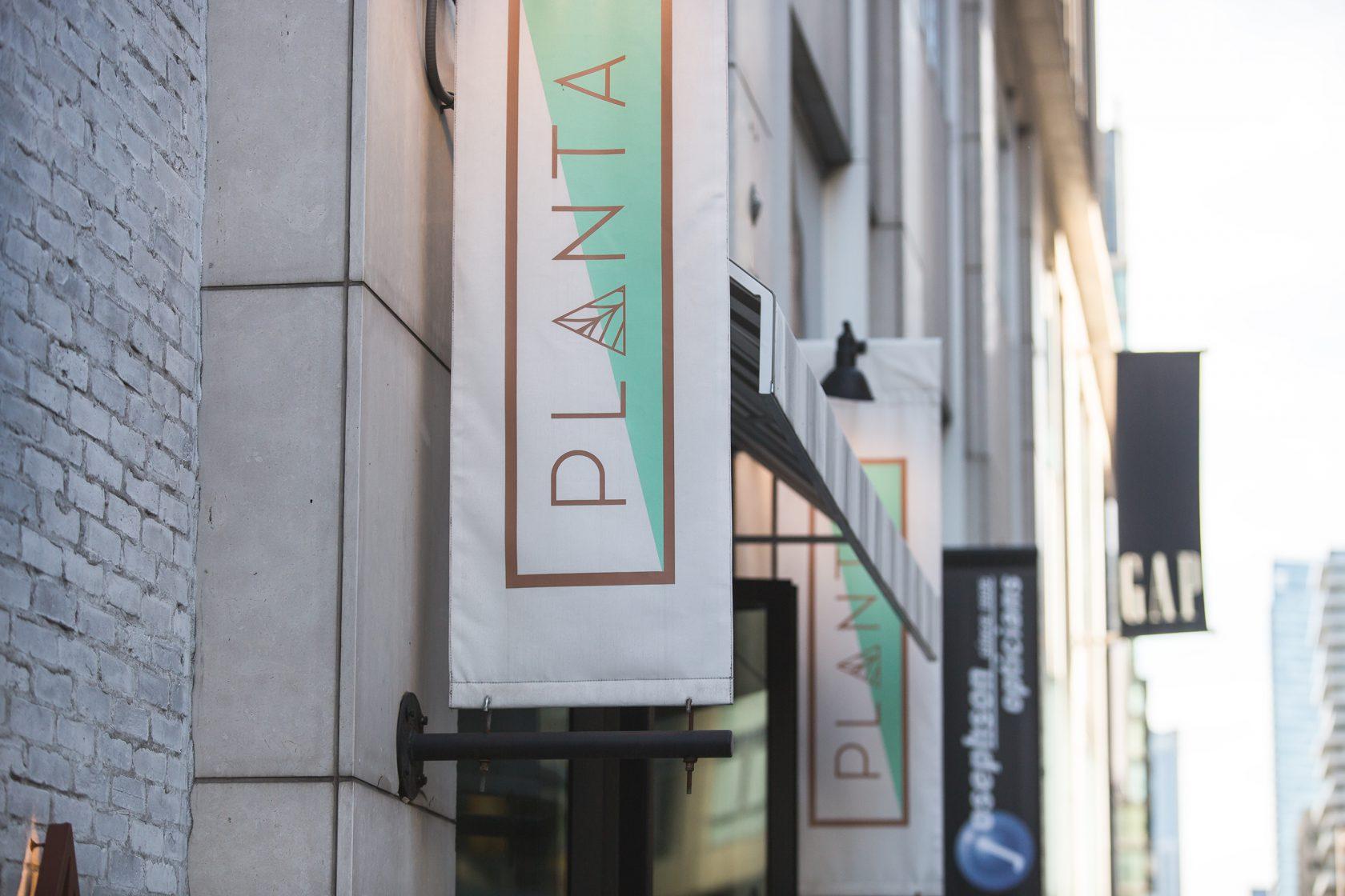 The Livmore Neighbourhood - Planta (Restaurant)