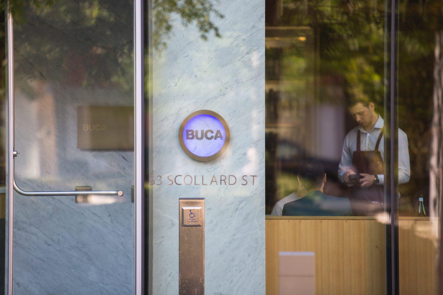 The Livmore Neighbourhood - Buca (Restaurant)