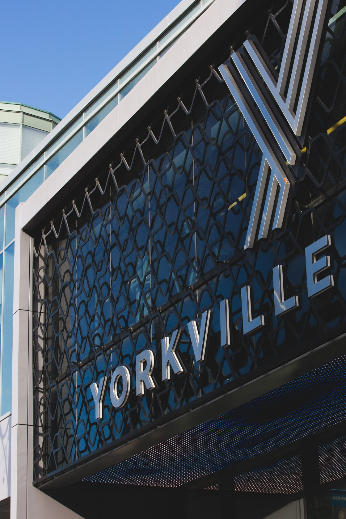 The Livmore Neighbourhood - Yorkville Village (Shopping centre)