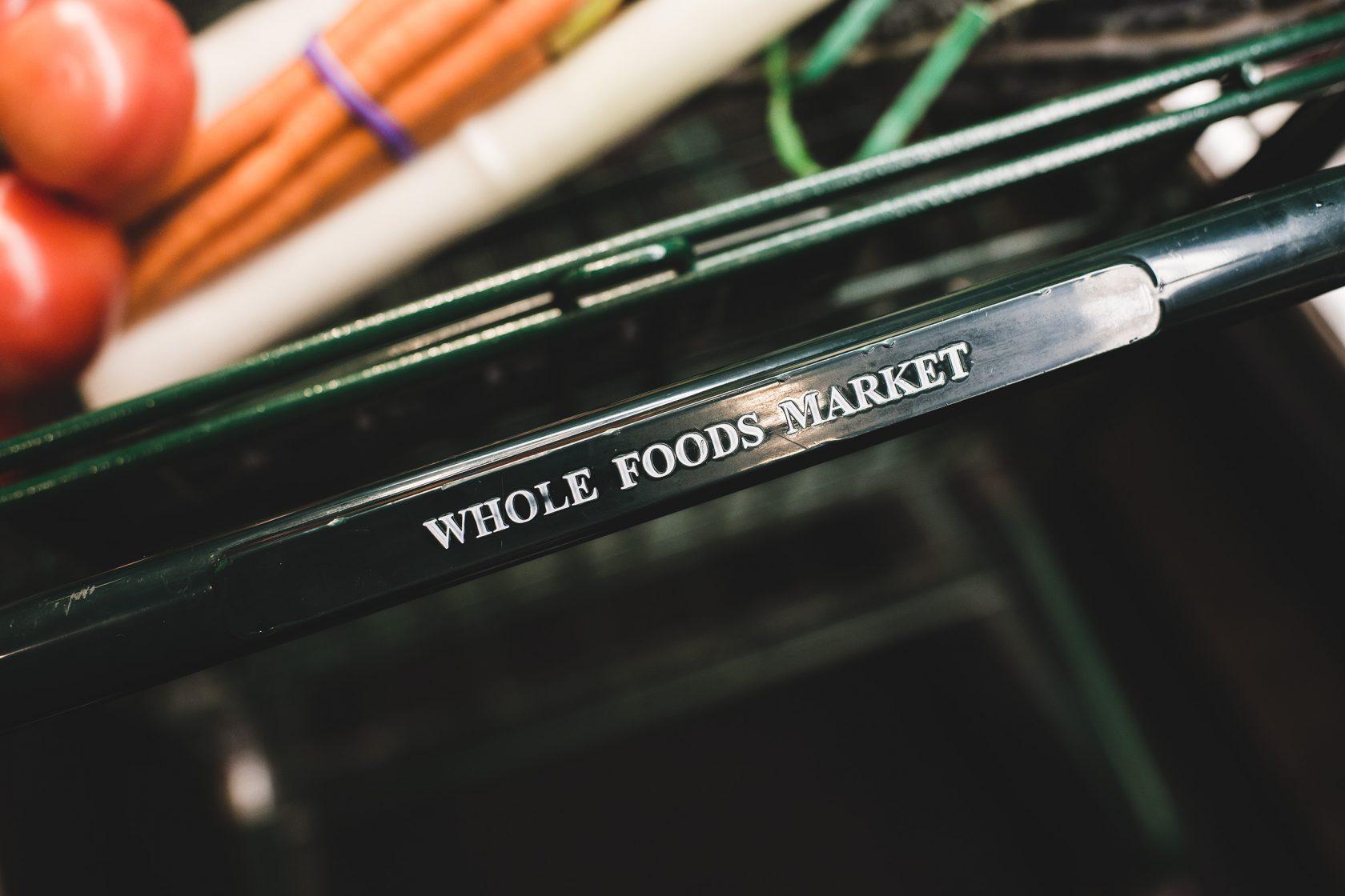 The Livmore Neighbourhood - Whole Food Market (Groceries)