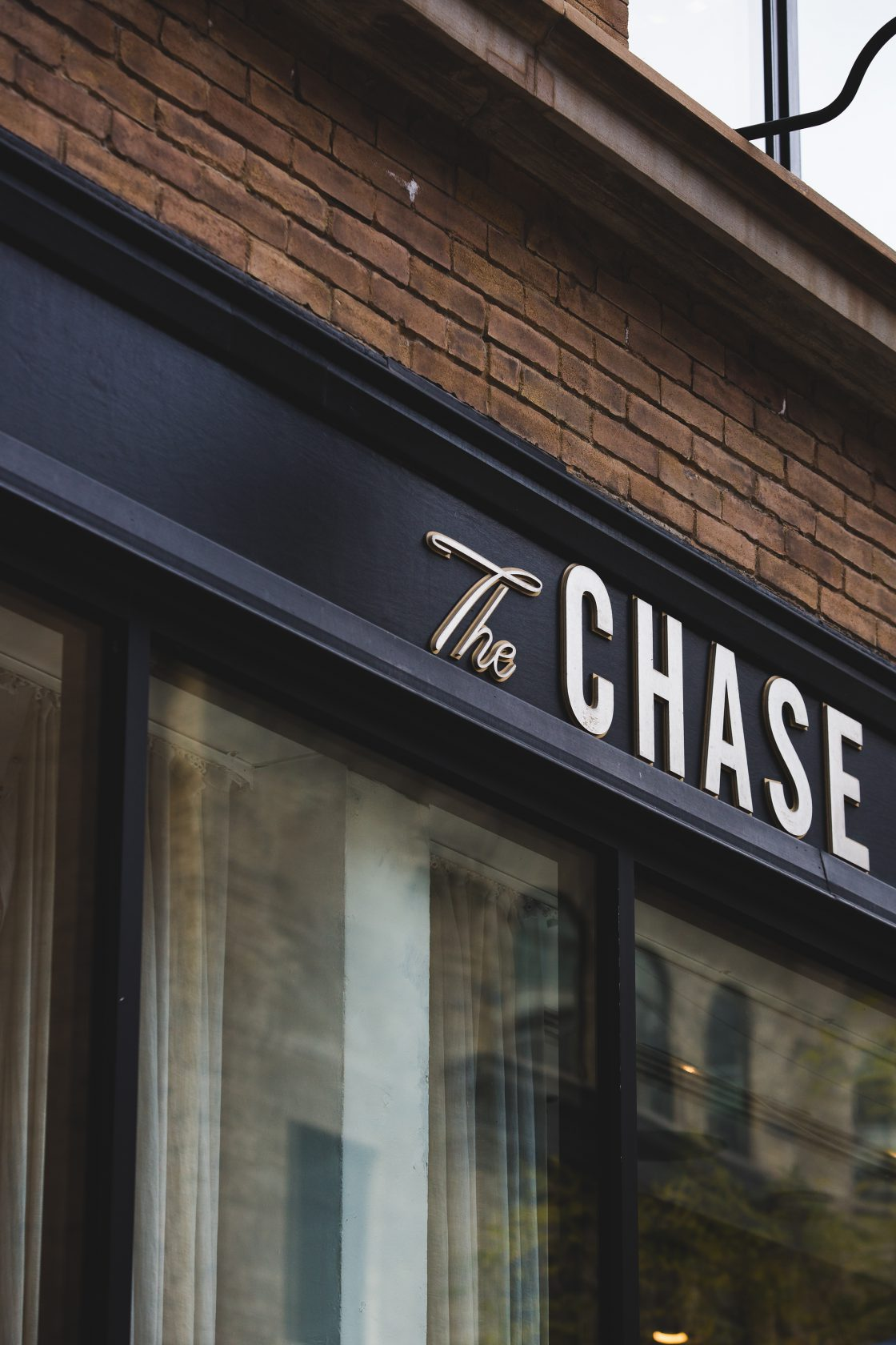 The Livmore Neighbourhood - The Chase (Restaurant & Patio)